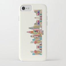 Austin texas iPhone 7 Slim Case