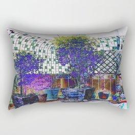 Petit Jardin Rectangular Pillow