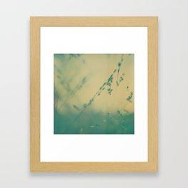 Dreamy Dusk Framed Art Print