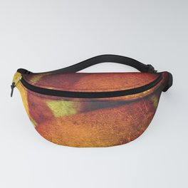 Pile of Slices Fanny Pack