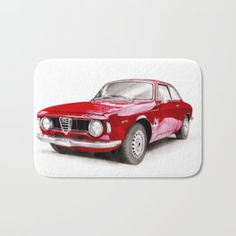 Giulia GTA Bath Mat