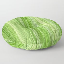 Green 3 Floor Pillow