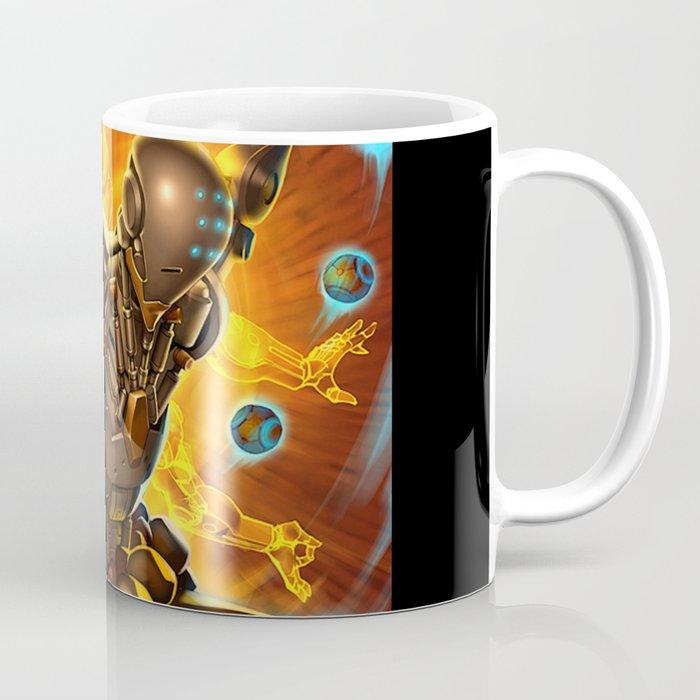 zenyatta Coffee Mug