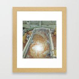 How It's Made II Framed Art Print