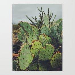 Dark Desert I Poster