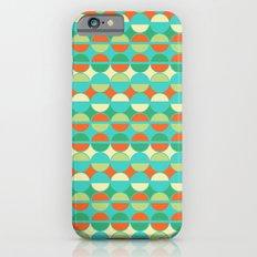 diamonds & dots iPhone 6s Slim Case