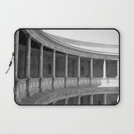 Light and shadow IV Laptop Sleeve