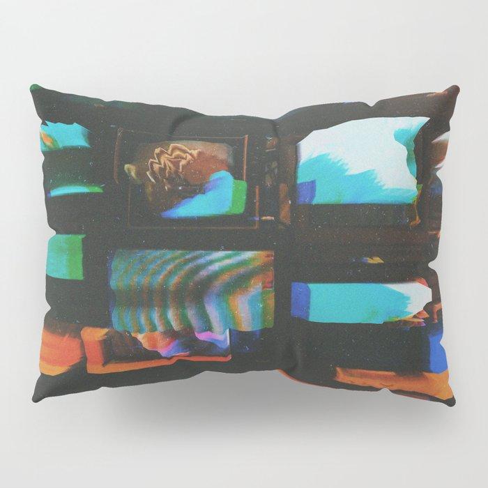 VHS Pillow Sham