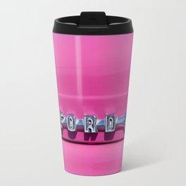 Hot Rod! Travel Mug