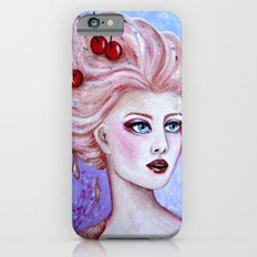 Susie Sundae iPhone 6s Slim Case