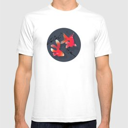 Like a fish in the sea T-shirt