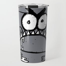 Positive Vibration! Travel Mug