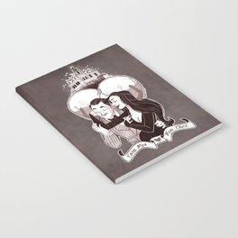 Cara Mia Notebook