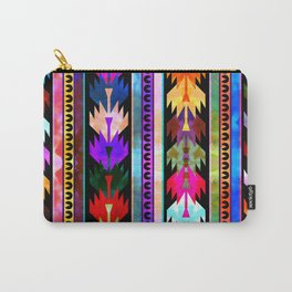 Mexicali #2 Carry-All Pouch
