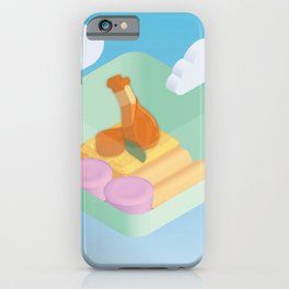 Adobo  iPhone Case