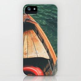 Next Stop: Adventure iPhone Case