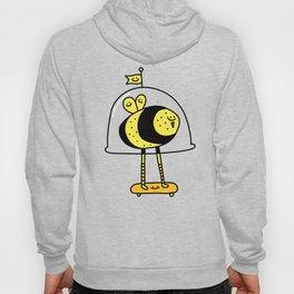 Happy Space Bee Hoody