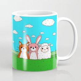 Adventure? Coffee Mug