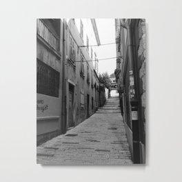 Mediterranean Places Metal Print