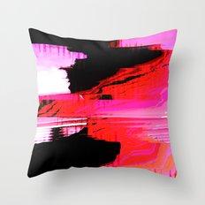 The Self Throw Pillow