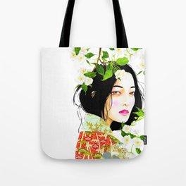 Yume Vol.2 Tote Bag