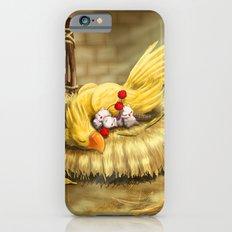 Nap Time Slim Case iPhone 6