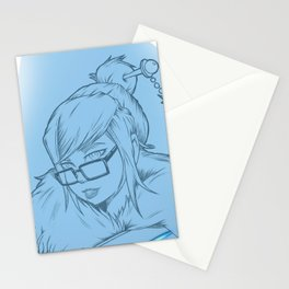 A-Mei-zing Stationery Cards