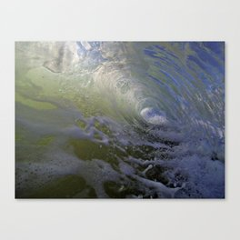 Inside Canvas Print