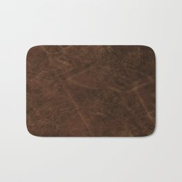 The Grunge Look Bath Mat