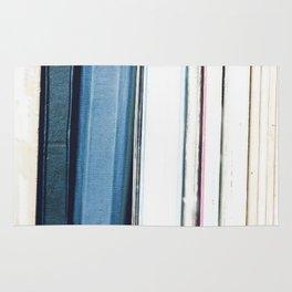 Books 1 Rug