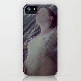 Water graves 2 iPhone Case