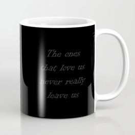 Harry Potter Quote Coffee Mug