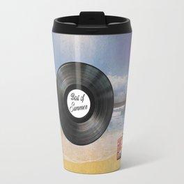Summer color Travel Mug
