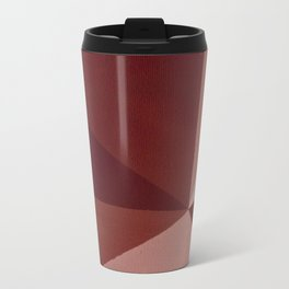 Abstract #8 Travel Mug