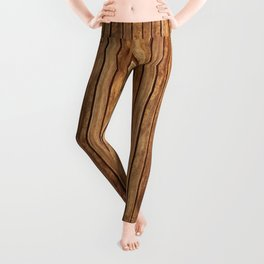 PLANKS Leggings