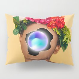 Into the Core Pillow Sham