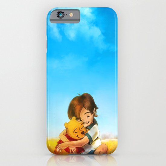 Everything is Right iPhone & iPod Case