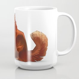 Ivy and Viktor Coffee Mug