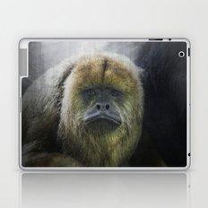 Emotionally Expressed Laptop & iPad Skin
