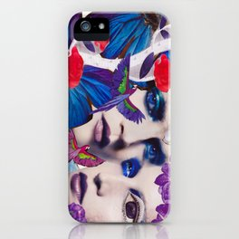 The Bluemood iPhone Case