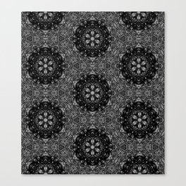Pattern 1.3 Canvas Print
