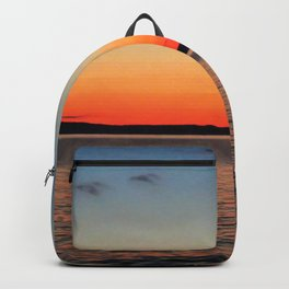 Sun Set Backpack