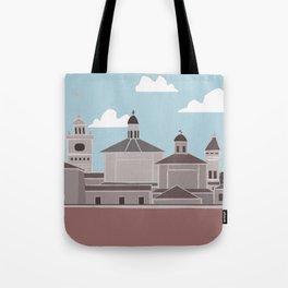 Sabbioneta Tote Bag