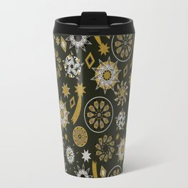 xmas decor Travel Mug