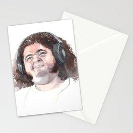 Jorge Garcia (Hurley) Stationery Cards