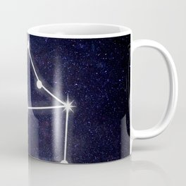 VIRGO Coffee Mug