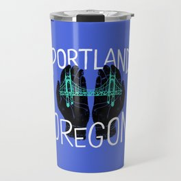 PDX Travel Mug