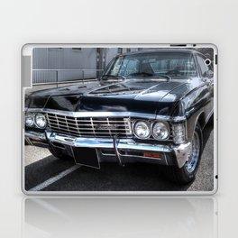 Impala - Supernatural Laptop & iPad Skin
