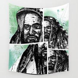 Ghostface Killah Wall Tapestry