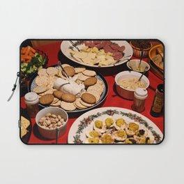 Appetizing Feasts #1 Laptop Sleeve